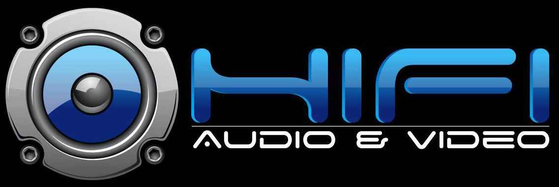 HiFi Audio and Video
